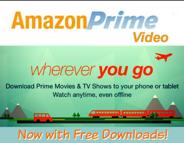amazon movies online free download