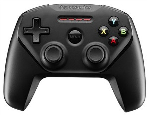 Apple TV Game Controller