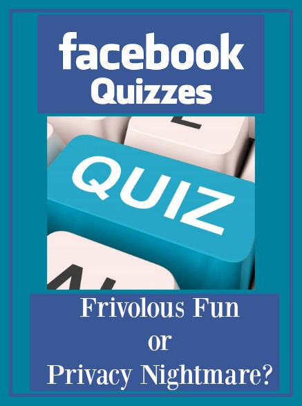 Facebook quiz | Euro Palace Casino Blog