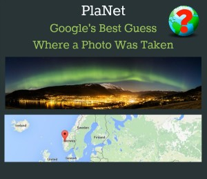 PlaNet – Google's Best Guess Where a Photo Was Taken