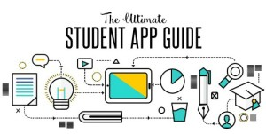 The Ultimate Student App Guide [Infographic]