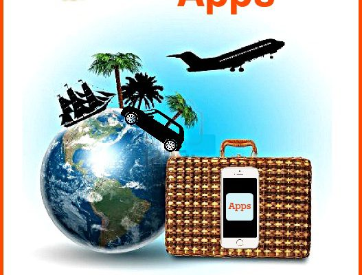 15 Best Travel Apps When You're on the Go!