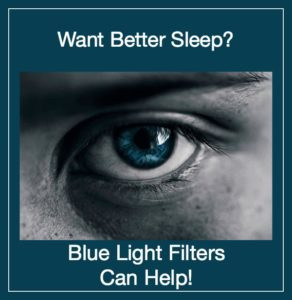 Want Better Sleep? Blue Light Filters Can Help!