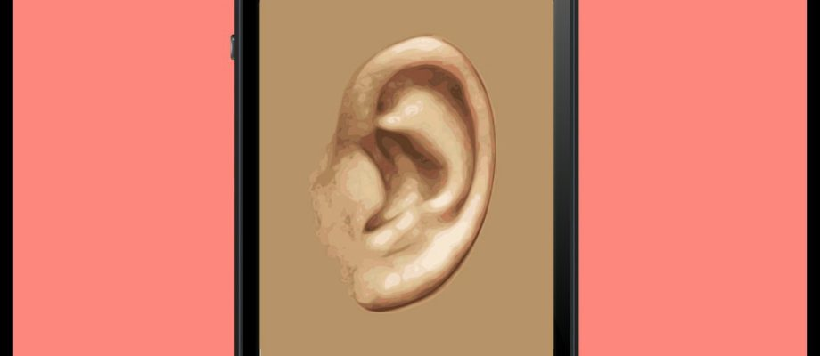 Is Your Phone Is Listening to You? Here's How to Stop It.