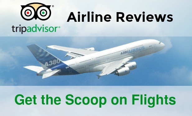 TripAdvisor Airline Reviews — Get the Scoop on Flights
