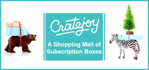 Cratejoy – A Shopping Mall of Subscription Boxes