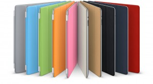 iPad Cover, Smart Cover