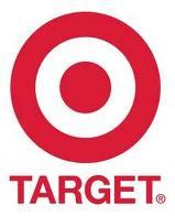 Target, iPad