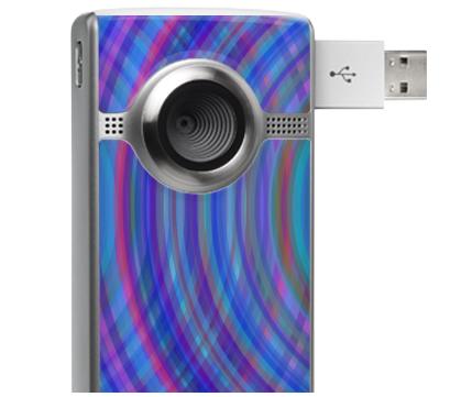 Flip Video Camera Mineo
