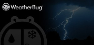 Weather Bug App, Android