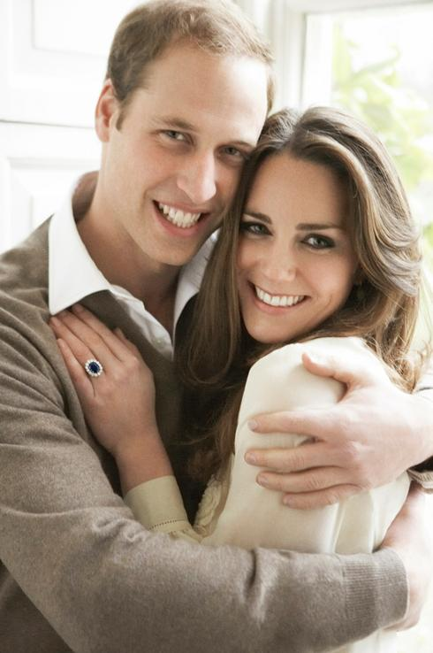 Will and Kate, Royal Wedding App