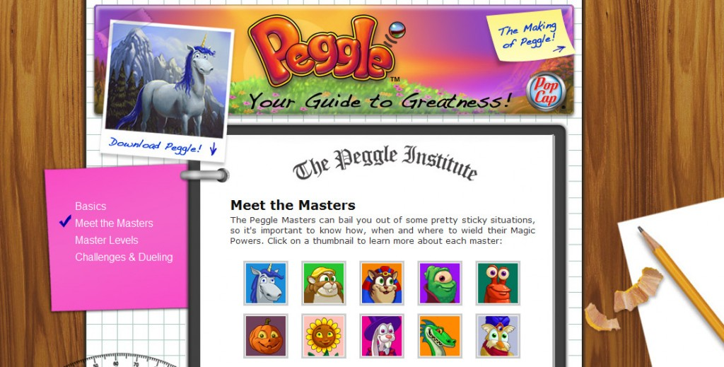 Peggle Strategy Guide