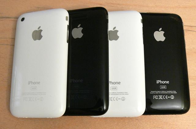 iPhone 16gb v. 32 gb