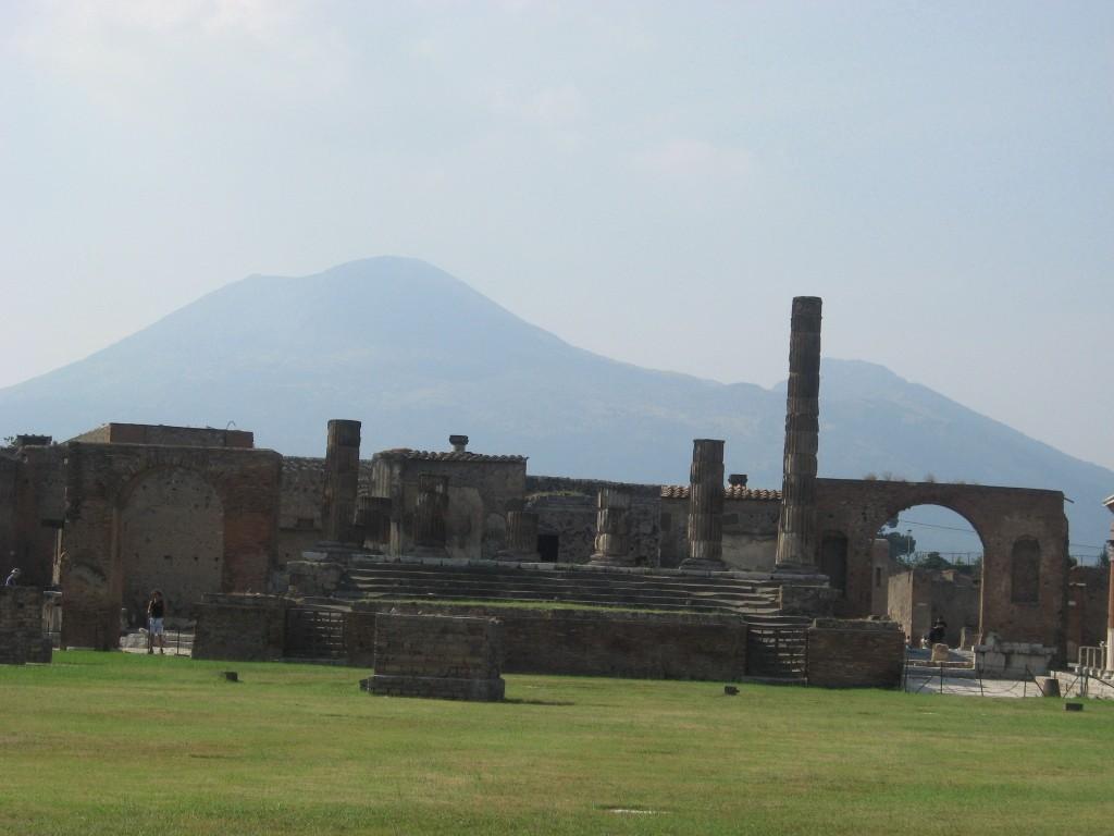 Pompeii Original Shnap