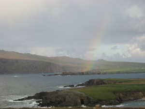Dynamic Light Ireland Before
