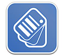 Key Ring App Loyalty Cards