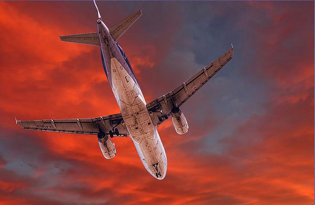 Travel airfares