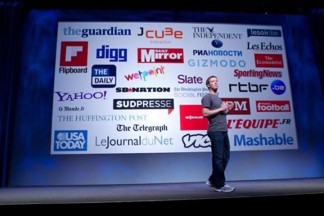 f8 Facebook Media Apps