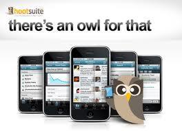 HootSuite Smartphone Apps
