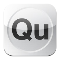 Quordy iOS App