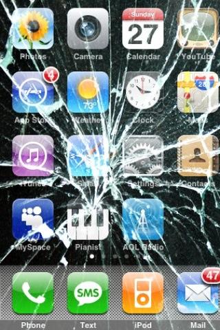iPhone Warranties
