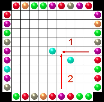 Ball Smash Strategy