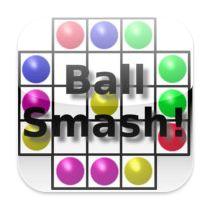 Ball Smash! game