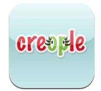 Creople App Game iTunes