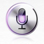 Siri Voice Assistant iPhone 4S