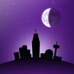 Darkness App Logo