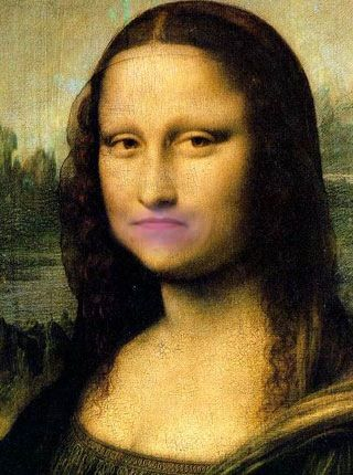 Mona Lisa Video