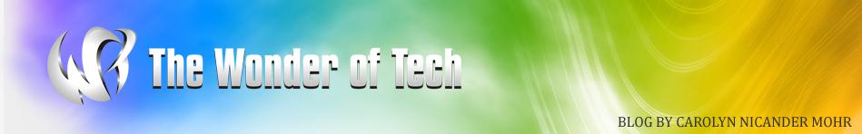 Fiverr Wonder of Tech Header