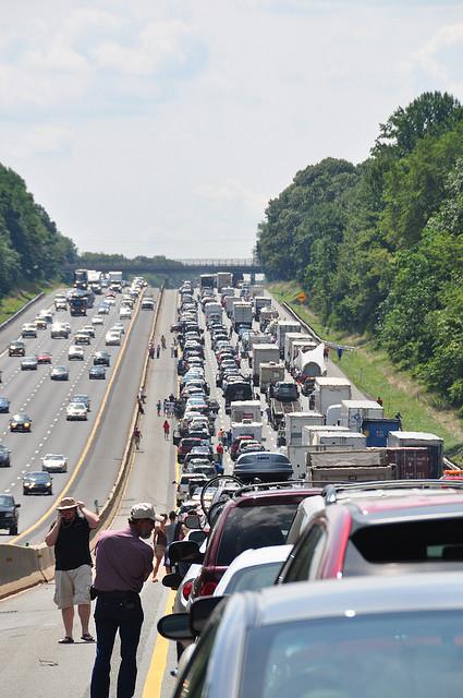 Google Maps Show Traffic