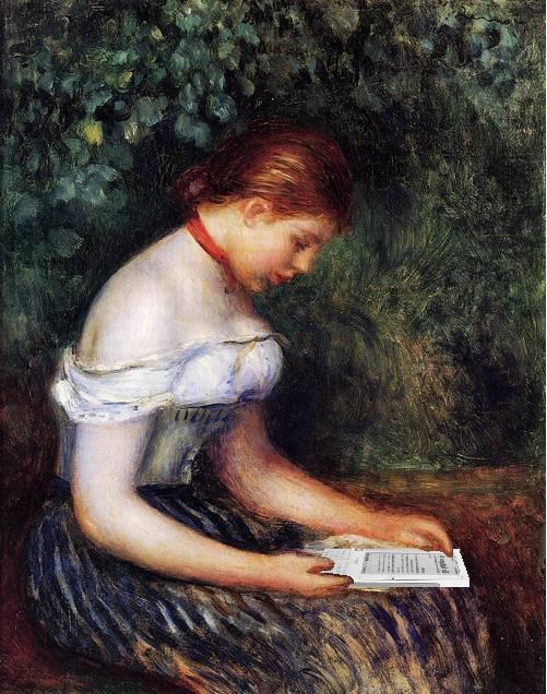 Ebook Renoir