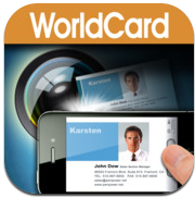 WorldCard Mobile Business Cards