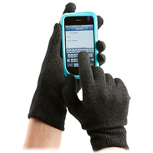 iPhone Android gloves