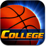 College Basketball Scoreboard App
