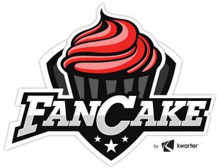 FanCake App Logo