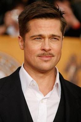OLV Brad Pitt
