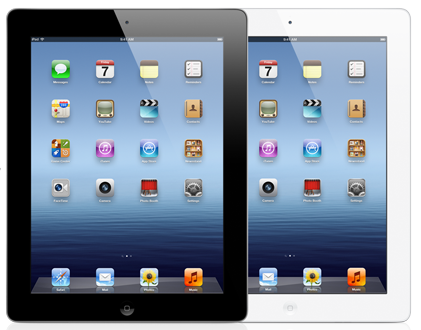 iPad New 3