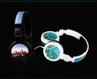 Designears Headphones