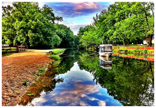 Great Falls Park, Maryland