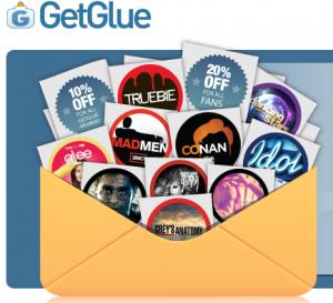 GetGlue Social Media
