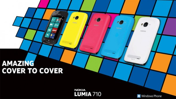 Nokia Express-On Color Covers