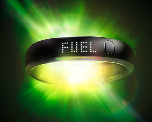Nike + Fuel Band