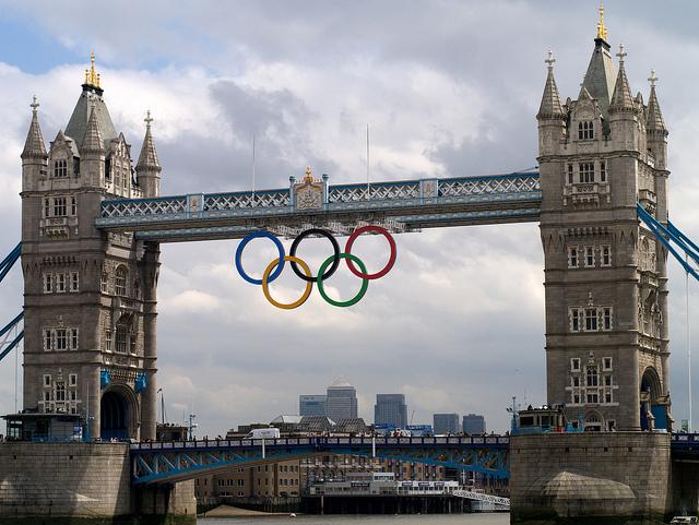 London 2o12 Olympics