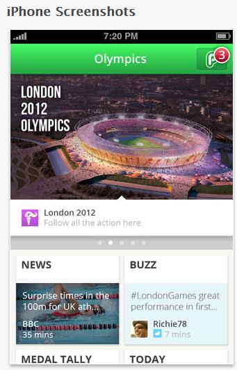 PlayUp 3.1 iOS App