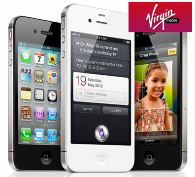 iPhone Beyond Talk Virgin Mobile