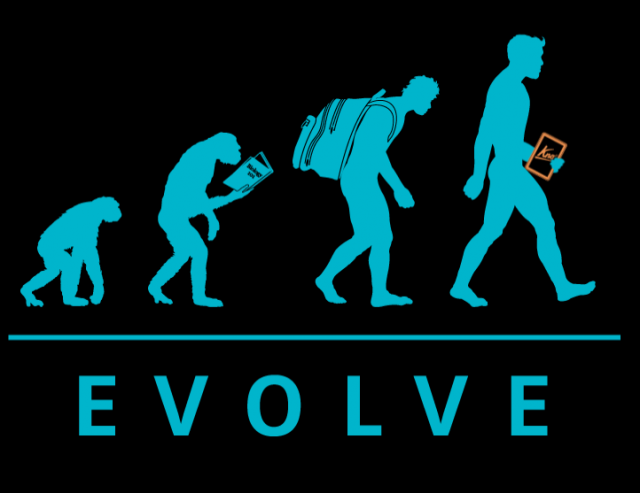 Kno The Evolution of Learning