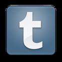 Tumblr App icon